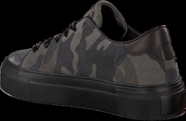 Grijze KENNEL & SCHMENGER Sneakers 20380  - large