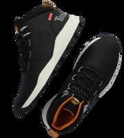 Zwarte TIMBERLAND Hoge sneaker BROOKLYN CITY MID  - medium
