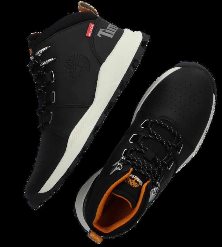 Zwarte TIMBERLAND Hoge sneaker BROOKLYN CITY MID  - larger