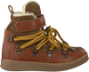 Bruine BEAR & MEES Veterboots B&M SNOWBOOTS - small