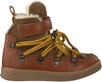 Bruine BEAR & MEES Veterboots B&M SNOWBOATS  - medium