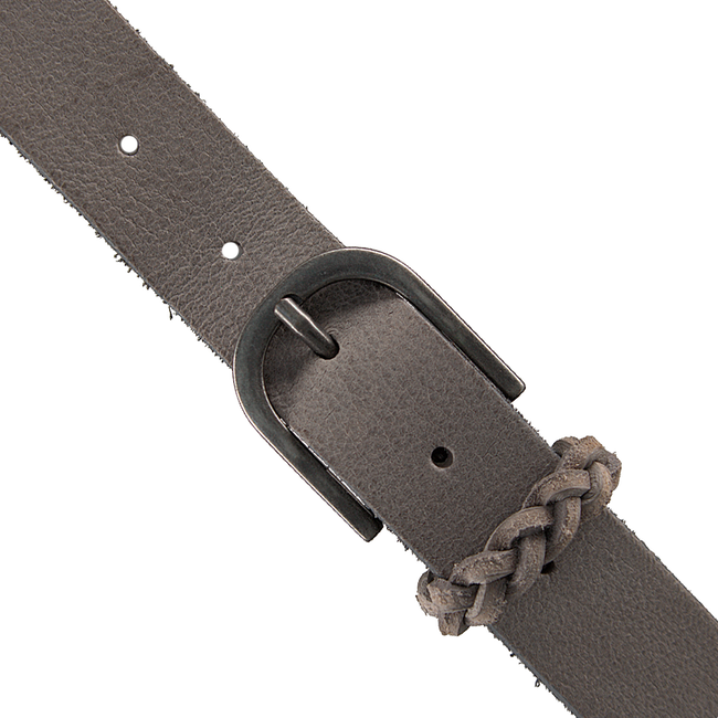 Grijze LEGEND Riem 25078 - large