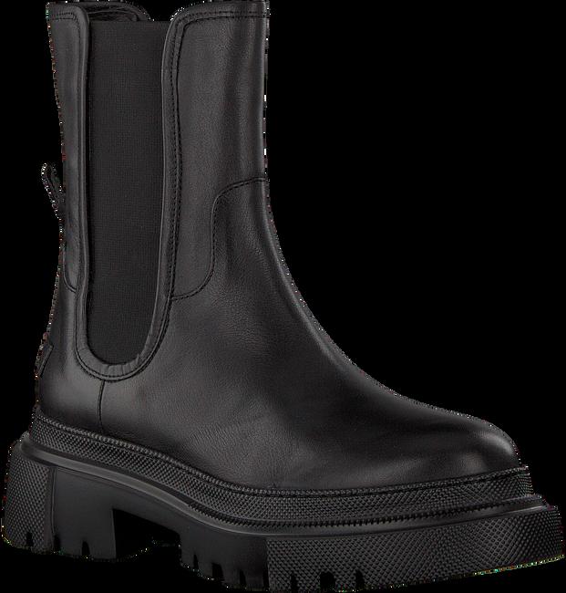 Zwarte SHABBIES Chelsea boots 182020274  - large