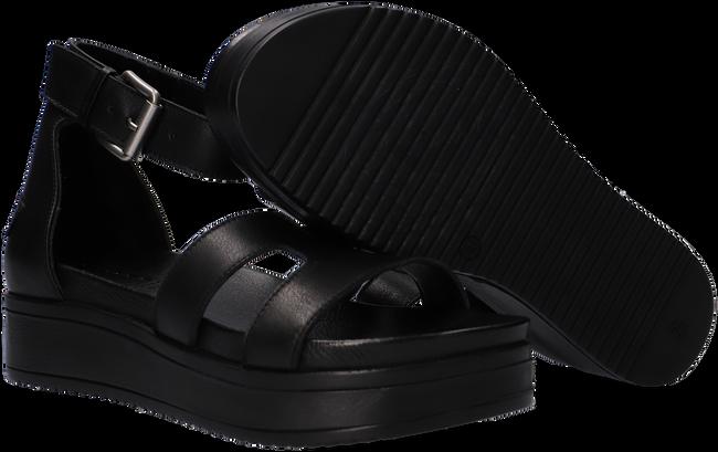 Zwarte SHABBIES Sandalen 170020163 - large