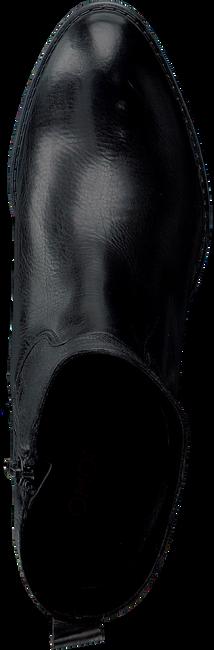 Zwarte OMODA Enkellaarsjes 8365  - large