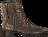 Bronzen FRED DE LA BRETONIERE Veterboots 184010035  - small