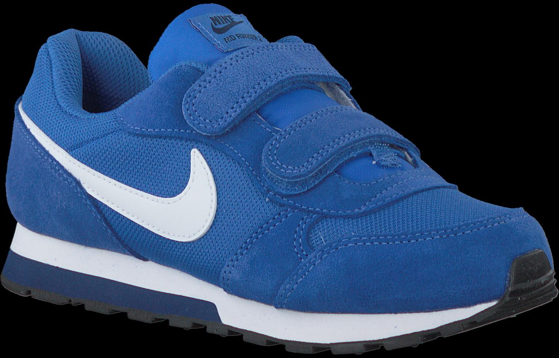 3a7dbfd1126 Blauwe NIKE Sneakers MD RUNNER 2 KIDS VELCRO. NIKE. -30%. Previous