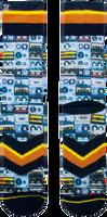 Multi XPOOOS Sokken TAPE  - medium