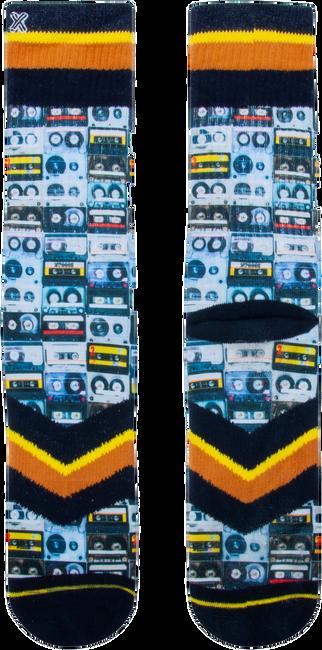 Multi XPOOOS Sokken TAPE  - large