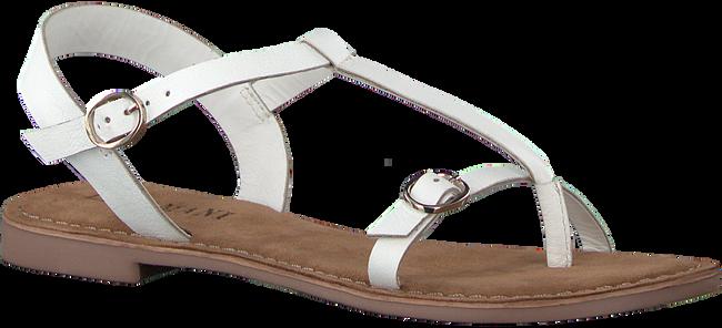 Witte LAZAMANI Sandalen 75.501  - large