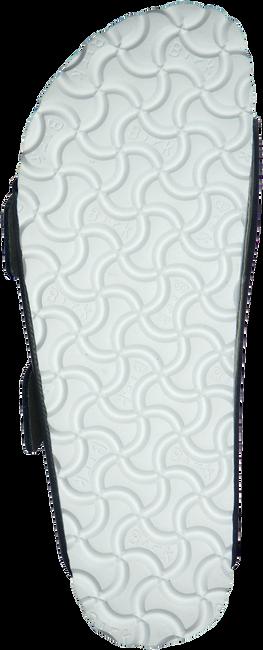 Zilveren BIRKENSTOCK PAPILLIO Slippers ARIZONA DAMES  - large