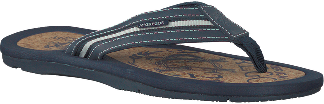 MCGREGOR TEENSLIPPERS LONGBEACH - large