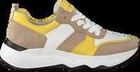 Beige GABOR Lage sneakers 490.1  - medium