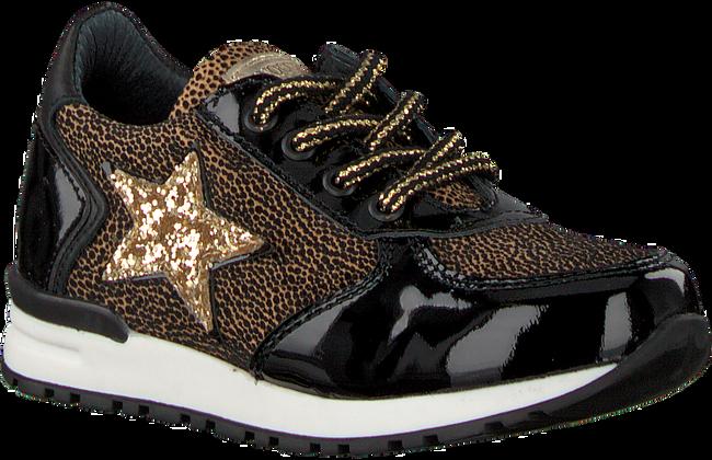 Zwarte PINOCCHIO Sneakers P1624 - large