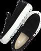 Zwarte GOOSECRAFT Slip-on sneakers  CHRISTIAN CUPSOLE  - small