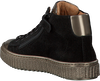 Zwarte EB SHOES Sneakers B1582  - small