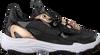 Zwarte VINGINO Sneakers VINCIA  - small