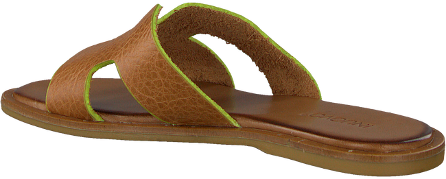 Camel INUOVO Slippers 102048  - large