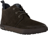 Bruine REPLAY Sneakers MALBY  - small