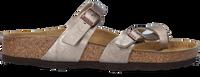 Bronzen BIRKENSTOCK Slippers MAYARI BF  - medium
