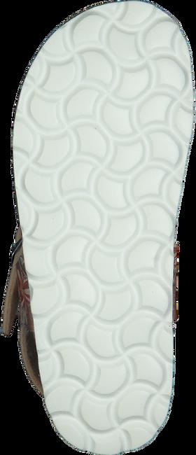 Roségouden BRAQEEZ Sandalen 418021 - large