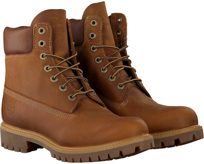 TIMBERLAND ENKELBOOTS AF 6 IN ANNVRSRY - large