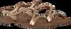 bronzen LAZAMANI Sandalen 75.582  - small