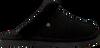 Zwarte WARMBAT Pantoffels LISMORE  - small