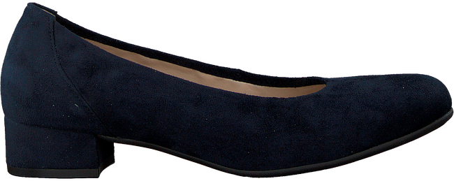 Blauwe GABOR Loafers 210.1 - large