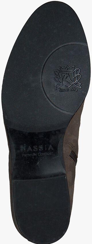 Taupe HASSIA Veterboots GRANADA  - larger
