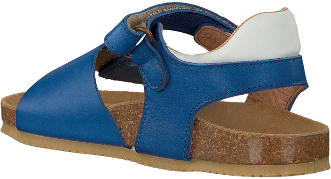 Blauwe RED-RAG Sandalen 19093 - large