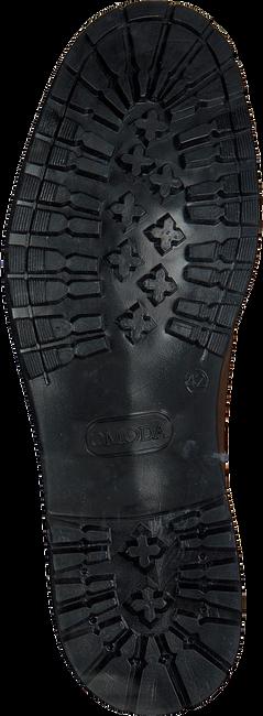 Bruine OMODA Chelsea boots 80076  - large