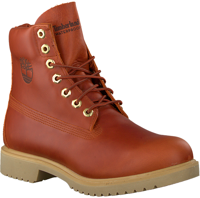 TIMBERLAND VETERBOOTS 1973 NEWMAN 6 BOOT WP - large
