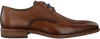 Cognac BRAEND Nette schoenen 16086  - small