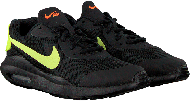 Zwarte NIKE Sneakers AIR MAX OKETO (GS)  - large