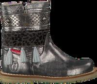 Zilveren SHOESME Lange laarzen CR7W105  - medium