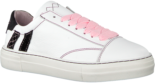 Witte STUDIO MAISON Sneakers GIRLY'S SHOE - large