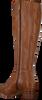 Cognac NOTRE-V Hoge laarzen 5011\08  - small