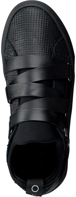 Zwarte OKYO Sneakers 1198K03 - large