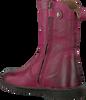 Roze BISGAARD Lange laarzen 50925.215  - small
