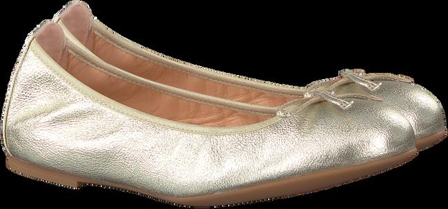 Gouden UNISA Ballerina's ACOR  - large