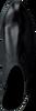 Zwarte VIA VAI Enkellaarsjes 4911071  - small