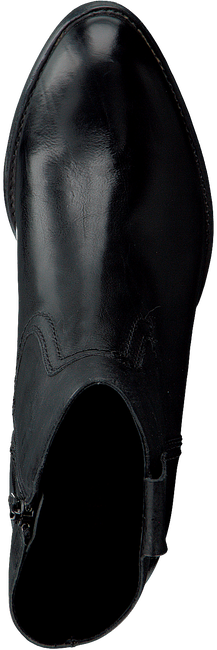 Zwarte VIA VAI Enkellaarsjes 4911071  - large