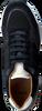 Blauwe BOSS Sneakers ELEMENT RUNN  - small