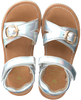Witte SHOESME Sandalen CS20S004  - small