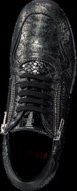 Grijze RED-RAG Sneakers 76676  - large