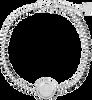 Zilveren MY JEWELLERY Armband ARMBAND BEDEL LA VITA E BELLA  - small