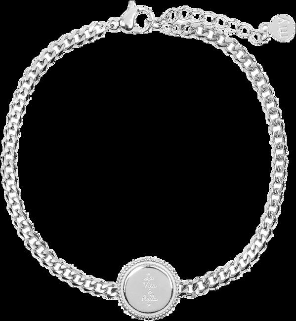 Zilveren MY JEWELLERY Armband ARMBAND BEDEL LA VITA E BELLA  - large