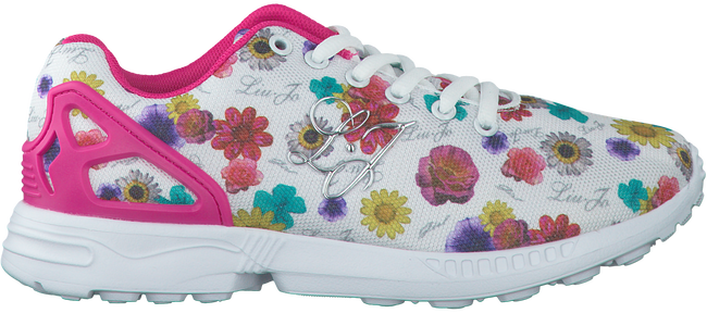Witte LIU JO Sneakers UM22022  - large