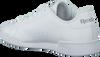 Witte REEBOK Sneakers NPC II NE MET  - small